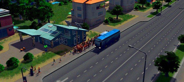 CitiesSkylinesTrafico02