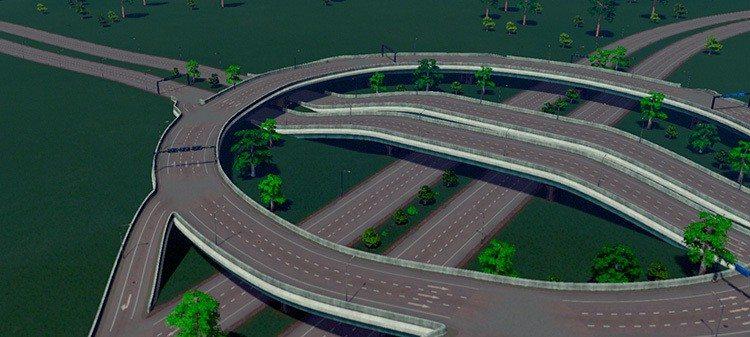 CitiesSkylinesTrafico07